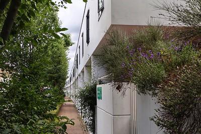 Social housing Gospel Oak