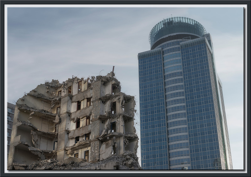 Old Times, New Times. Warsaw 2012.