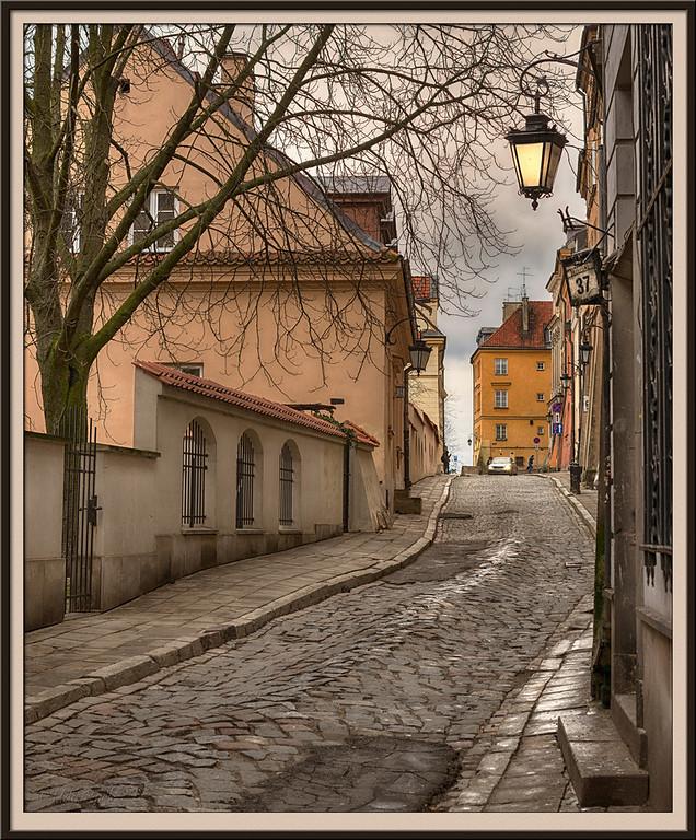 Scenic Street