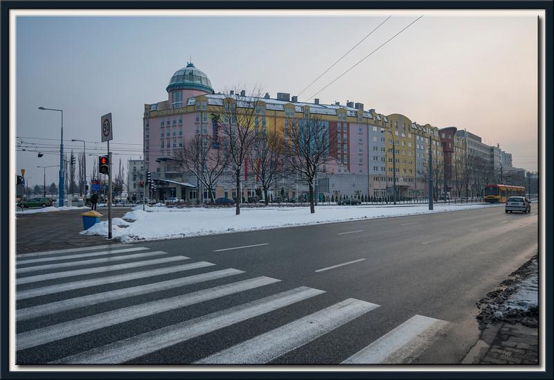 Sobieski Hotel Warsaw