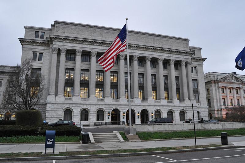 Bureau of Agriculture, Washington DC