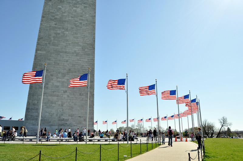 Washington Memorial, Washington DC