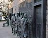 Bread Line, FDR Memorial
