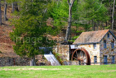 Columbia Furnace Water Mill VA