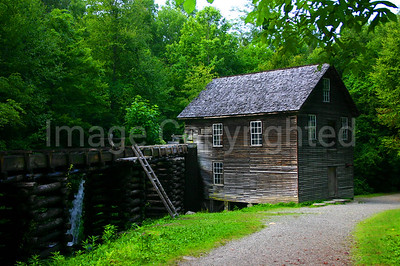 Mingus Mill in GSMNP
