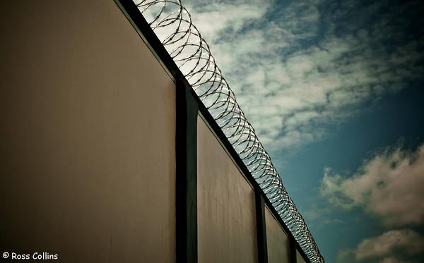 Wellington Prison 2012