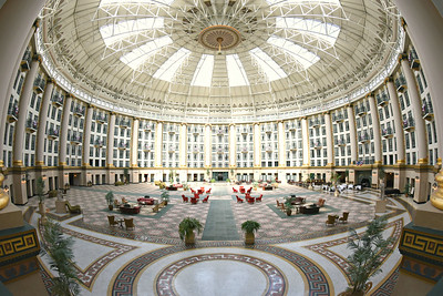 West Baden and French Lick, Indiana  2018