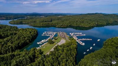 Summersville Lake Marina