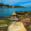Bedlam Point, Sydney, Australia
