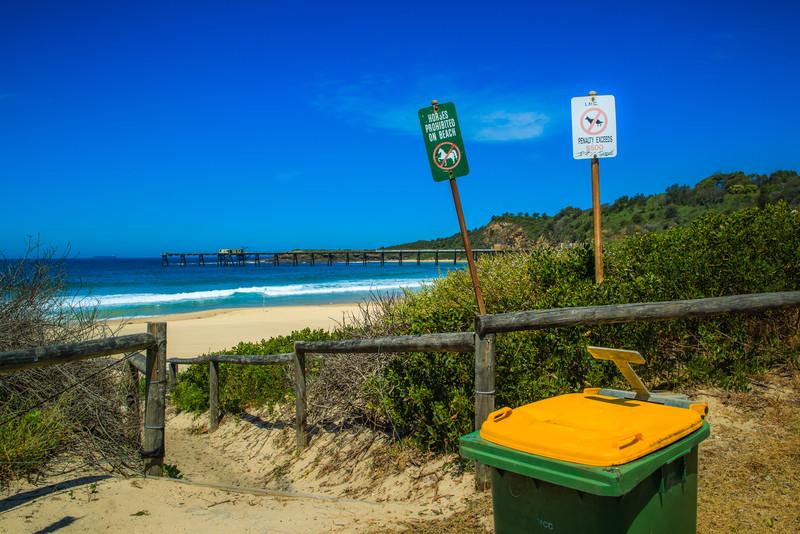 Catherine Hill Bay, NSW, Australia