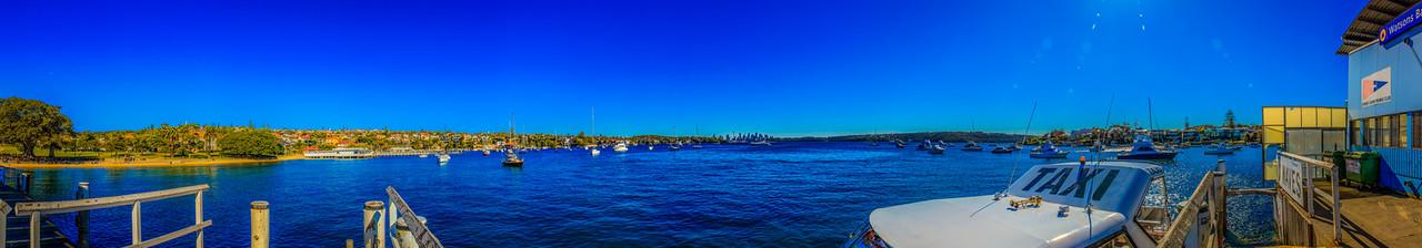 Watsons Bay, Sydney, Australia
