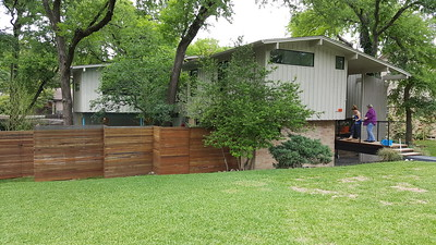 9433 Covemeadow Drive, Dallas, TX 1966 Ju-Nel home