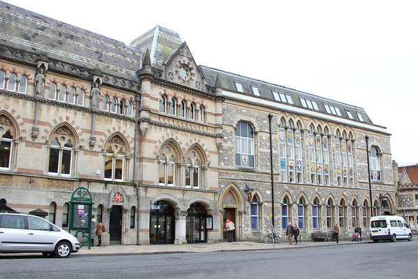 Guildhall, Winchester<br /> 8 February 2013