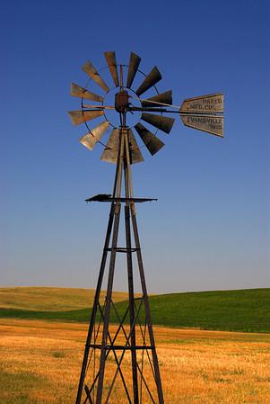 North Dakota Windmill - 02