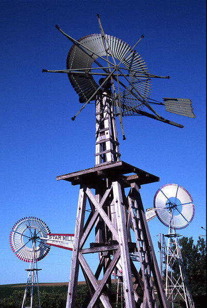 Windmill collection