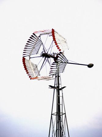 Windmill - 01