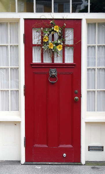 Door - 01