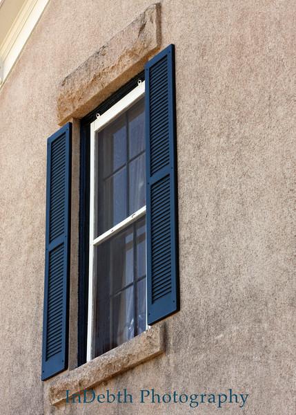 0088 Fredericksburg window 5X7