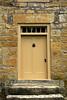 Sibley House door - Mendota, MN