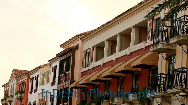7914 Palm Beach windows