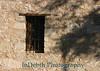 0581 Alamo window 5X7