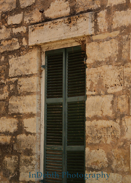 0099 Fredericksburg window