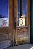 Big Store door - Minneota, MN