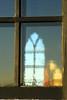 Church window - Rice Co.