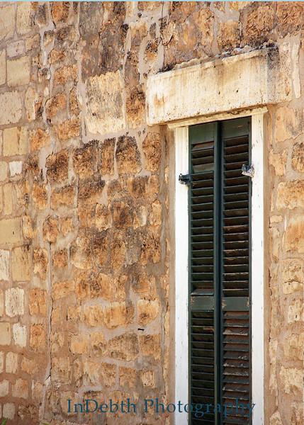 0100 Fredricksburg window 5X7