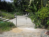 Pool Fence - Pasadena Glen