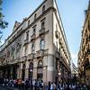 Liceu Opera House, Barcelona