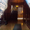 Bradbury Building, inside and out.