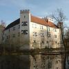 Castle Mariakirchen