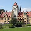 Castle Schönau