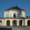 Castle Solitude Stuttgart