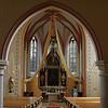 Church of Schönau, Germany