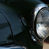 VW beetle headlight.