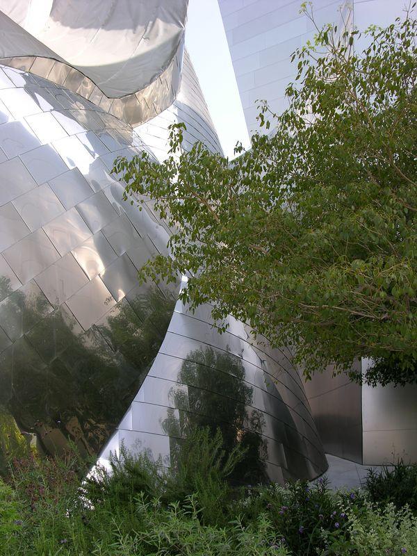 Disney Hall