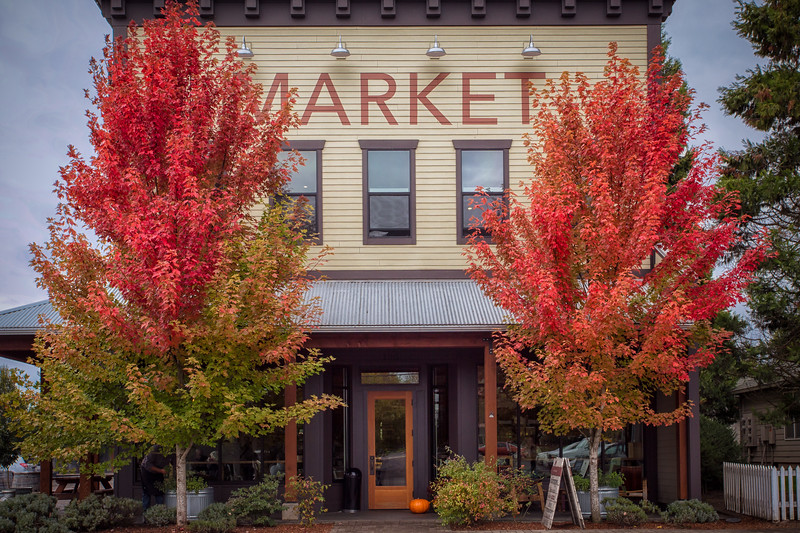 Red Hills Market  |  Dundee, Oregon