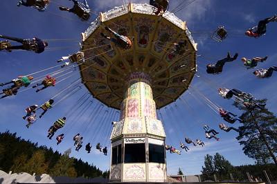 104 The  carousel