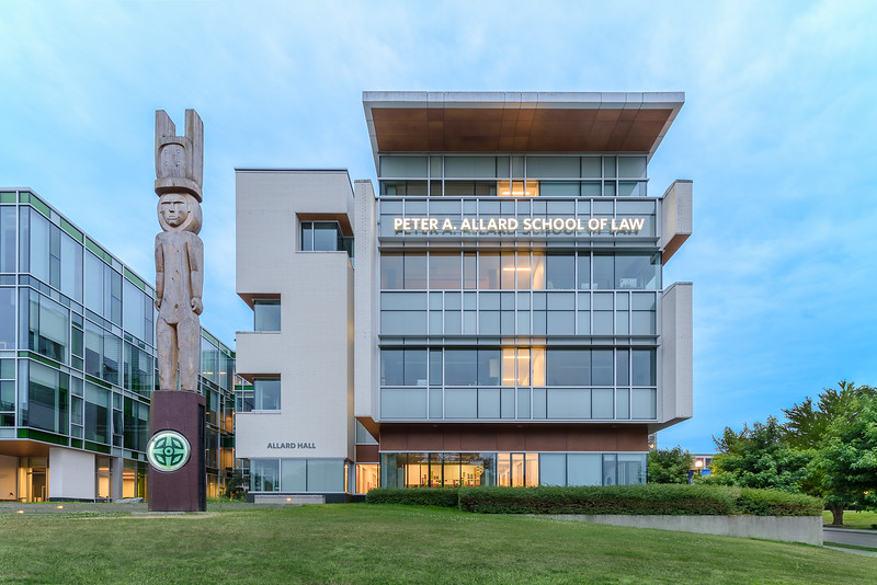 Law School, UBC