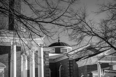 Free Church, mono