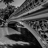 Bow Bridge in Central Park, New York City 6/28/18