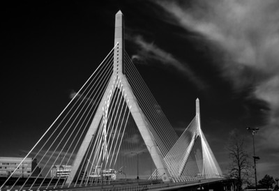 Leonard P. Zakim Bridge