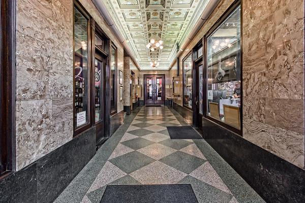 Security Building - Olympia, Washington