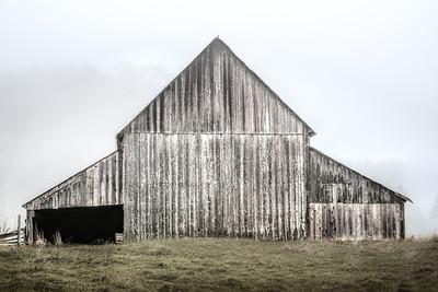Mendocino Barn