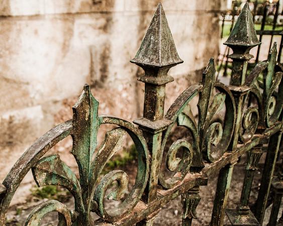 Italian fence