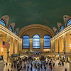 Grand Central Terminal, New York City, NY