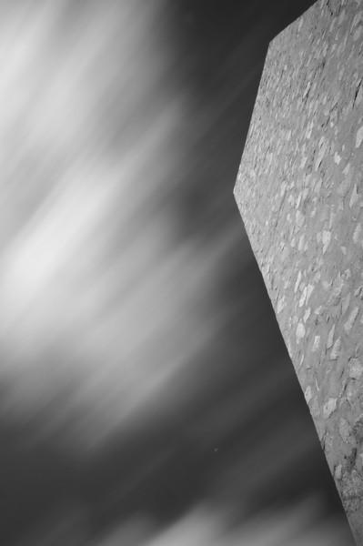 Ezra Stiles College - Eero Saarinen, architect