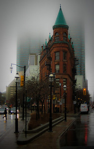 """Toronto Fog"""